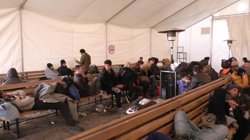 Voyage dans les Balkans - Radiographie d'un malade de l'Europe HDTV 720p