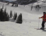 Plaisir de skier
