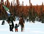 Alaska : les derniers trappeurs