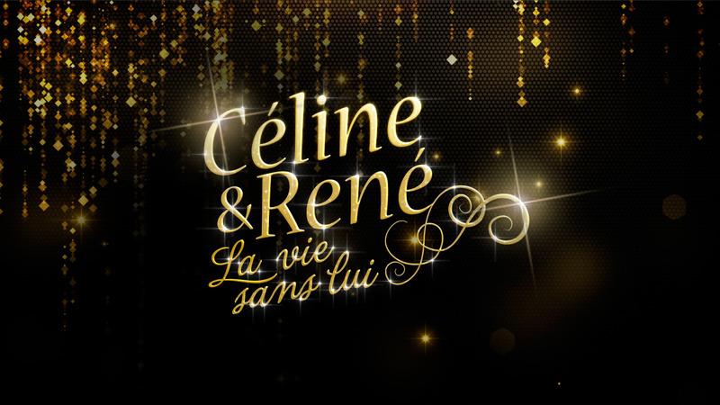 Céline et René, la vie sans lui