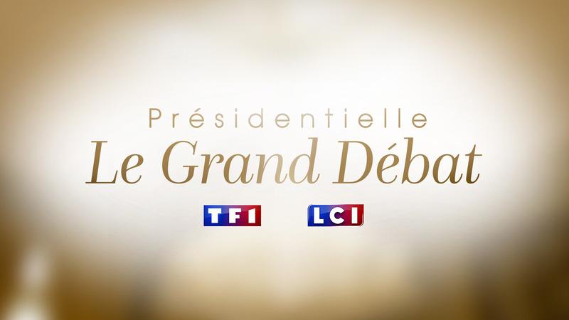 Présidentielle : le grand débat