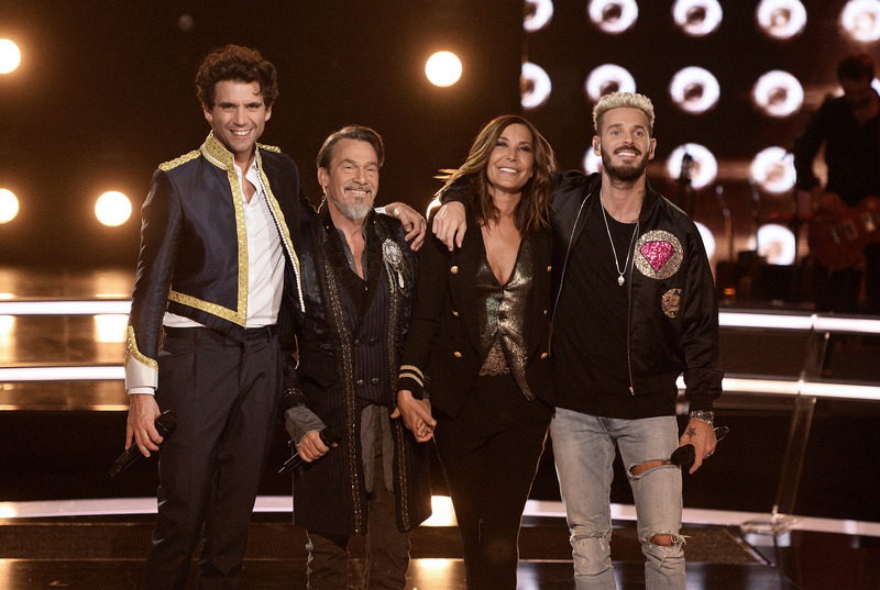 The Voice, la suite