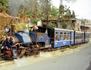 Le train du Darjeeling