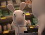 Les lapins crétins : l'invasion