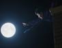 Anouar et la Lune