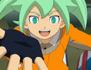 Inazuma Eleven Go : Chrono Stone