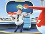 Super Wings, paré au décollage