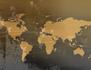 La valse des continents