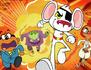 Danger Mouse, agent très spécial