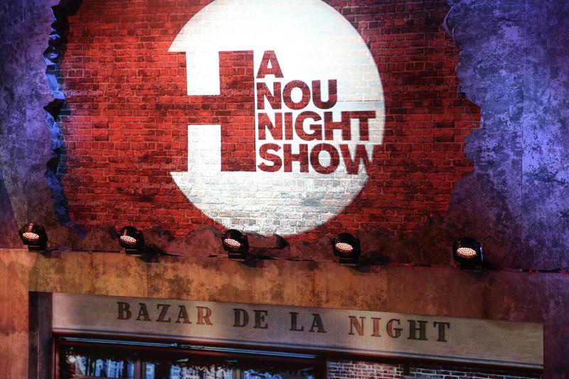 Hanounight Show