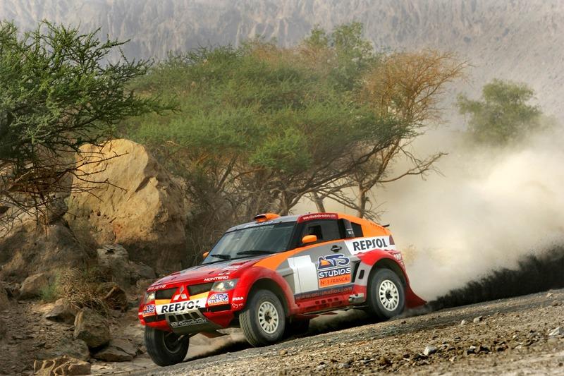 Le Dakar