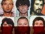 Portraits de criminels