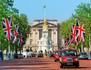 Meghan Markle : de Hollywood à Buckingham Palace