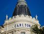 Le Carlton, paradis du cinéma... à Cannes