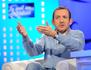 Dany Boon : «A's baraque et en ch'ti»