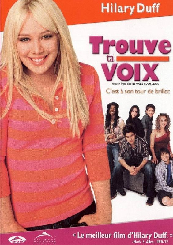 trouve ta voix film 2004 t233l233 star