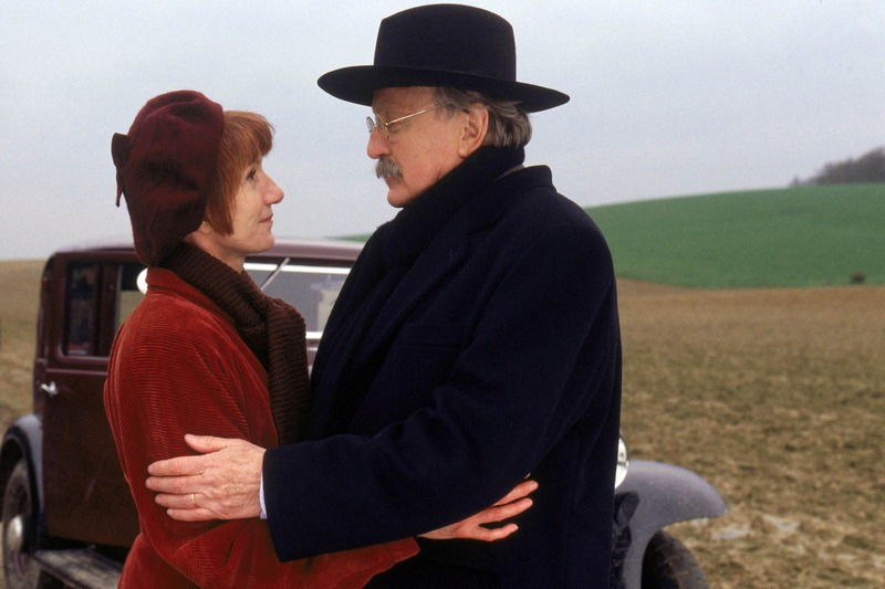 Thérèse et Léon