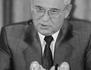 Mikhaïl Gorbatchev, simples confidences